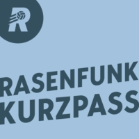 Logo of the podcast Rasenfunk 2021!