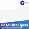 Logo of the podcast De Música Ligera