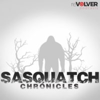 Logo du podcast Sasquatch Chronicles