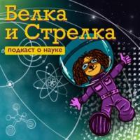 Logo du podcast Белка и Стрелка