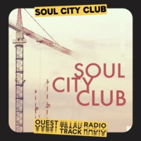Logo du podcast Soul City Club Radio Show - 25 juin 2020