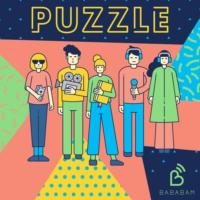Logo du podcast Puzzle