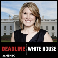 Logo of the podcast Deadline: White House