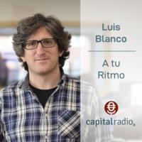 Logo du podcast A tu ritmo