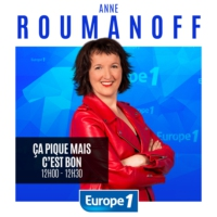 Logo du podcast Anne Roumanoff, le best of – 27/08/17