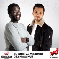 Logo of the podcast Le Replay d'NRJ Radio Stream du Mardi 1 Décembre