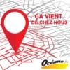 Logo du podcast CA VIENT DE CHEZ NOUS !