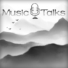 Logo of the podcast Music Talks