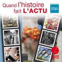 Logo of the podcast Quand l'Histoire fait l'actu
