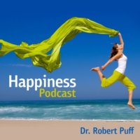 Logo of the podcast #100 Happiness – 3 Steps to Happiness When Life Sucks
