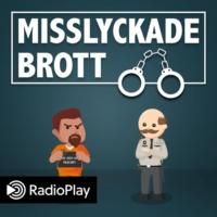 Logo of the podcast Misslyckade Brott