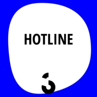 Logo of the podcast Hotline - 10.07.2017