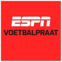 Logo du podcast Voetbalpraat