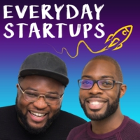 Logo of the podcast Everyday Startups