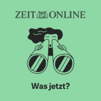 Logo of the podcast Was jetzt?