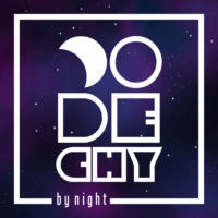 Logo of the podcast DoDechy by Night #08 – Imieniny Żenady