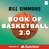 Logo du podcast Book of Basketball 2.0