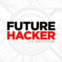 Logo du podcast Future Hacker