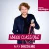 Logo of the podcast MAXXI Classique