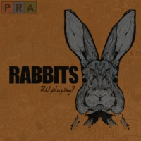 Logo du podcast RABBITS