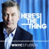 Logo du podcast Here's The Thing with Alec Baldwin