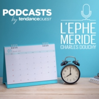 Logo du podcast L'éphéméride du vendredi 24 avril 2020