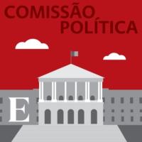 Logo of the podcast Expresso - Comissão Política