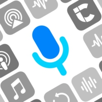 Logo of the podcast #10jaarAppStore #8: interview met Joris van Kruijssen (Relive) en Hugo Braam (Virtuagym)