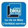 Logo du podcast La vie en Bleu : l'invité(e) service - France Bleu Loire Océan