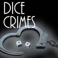 Logo du podcast Dice Crimes – Deathwatch – E6 – No Country for Old Marines