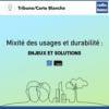Logo du podcast Emission spéciale - Mixité des usages et durabilité : enjeux et solutions