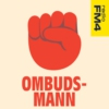 Logo of the podcast FM4 Ombudsmann