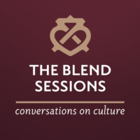 Logo du podcast Trailer - The Blend Sessions
