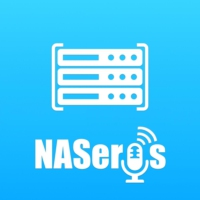 Logo of the podcast 68 - NAS 10G baratos, protocolos mesh, 5G vs LAN, bloqueos ISP y NVMe