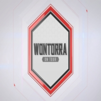 Logo of the podcast Wontorra On Tour