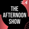 Logo of the podcast The Afternoon Show Podcast