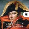 Logo du podcast Napoleon, met Johan Op de Beeck
