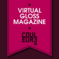 Logo of the podcast Virtual Gloss Magazine - 28.07.2017