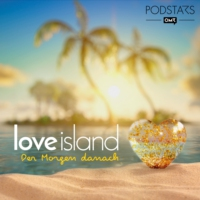 Logo of the podcast LOVE ISLAND | Der Morgen danach