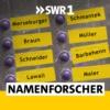 Logo of the podcast SWR1 Namenforscher