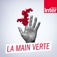 Logo of the podcast La Main verte