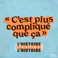 "Logo of the podcast ""Keep calm and carry on"" : le (vrai) message de l'affiche"