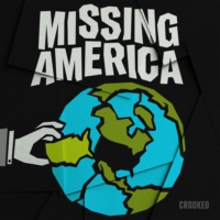 Logo of the podcast Missing America