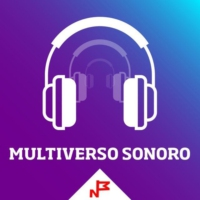 Logo du podcast Multiverso Sonoro