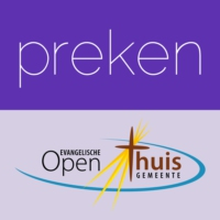 Logo of the podcast Open Thuis