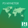 Logo of the podcast P3 Nyheter