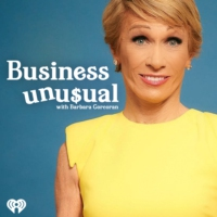 Logo du podcast Business Unusual with Barbara Corcoran