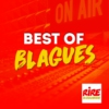 Logo of the podcast Le best-of blagues