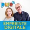 Logo of the podcast Empreinte digitale