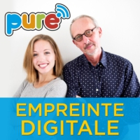 Logo of the podcast Empreinte Digitale - eLegal - 31/01/2018